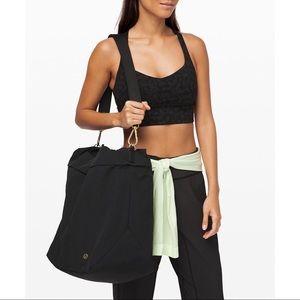NEW lululemon 'On My Level' Bag 30L